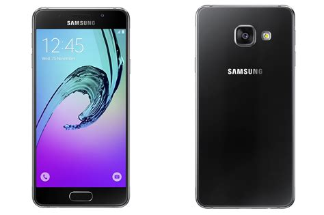 Samsung A3 2016 Mikuu Custom samsung galaxy a serisinin 2016 modelleri ıtıldı