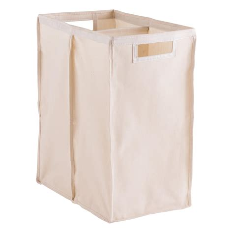zen bamboo laundry zen bamboo her the container store