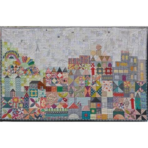 Heavenly Patchwork - my small world pattern by jen kingwell kellie heavenly