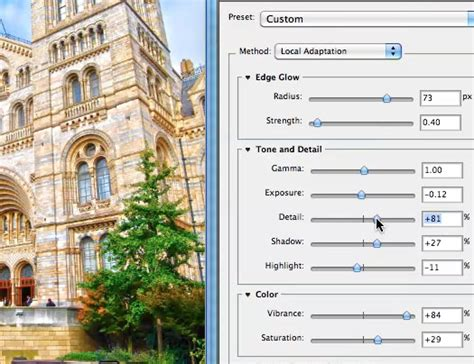photoshop cs5 tutorial hdr effect how to create an hdr effect in photoshop cs5 photoshop