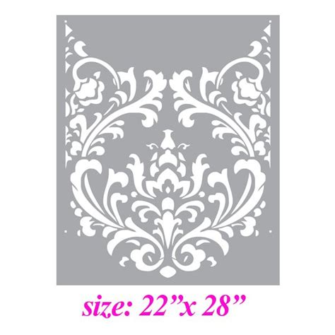 free printable home decor stencils 288 best stencil patterns images on pinterest stencil