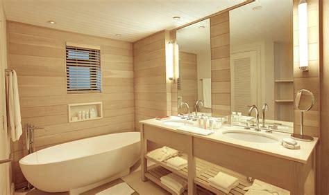 design ideas  luxury hotel bathrooms air mauritius