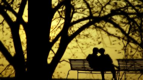 lovers bench lovers on a park bench pray like a gourmet