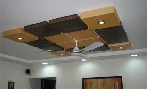 Wooden False Ceiling Pop Ceiling Designs Ideas For Living Room Decorch