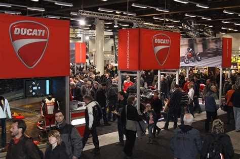 Messen Hamburger Motorrad Tage by Messe Hmt 2015 Bikes More