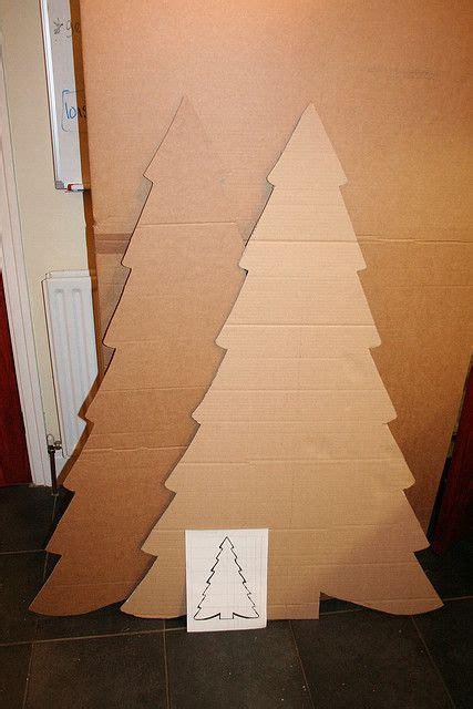 25 Best Ideas About Cardboard Tree On Pinterest Paper Tree Paper Trees And Thankful Tree Cardboard Tree Template