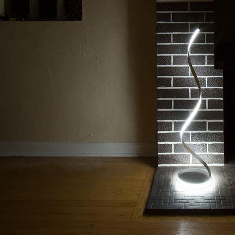 surface mounted led strip lights flexible surface mount aluminum profile housing for led