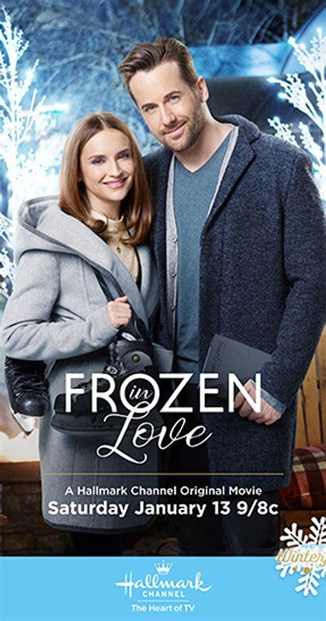 film frozen love frozen in love tv movie 2018 imdb