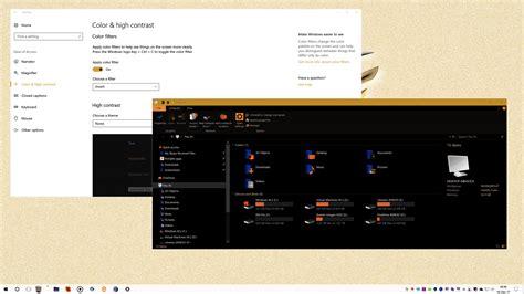 windows 10 dark theme tutorial change default app mode to light or dark theme in windows