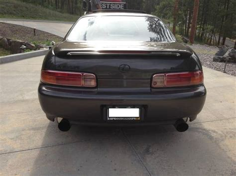 jdm lexus sc300 co colorado 1999 lexus sc300 2jzgte turbo vvti jdm w