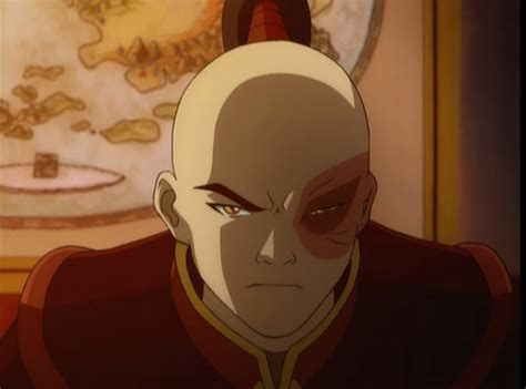 On His Blindness Throwing Popcorn Avatar The Last Airbender Women Write
