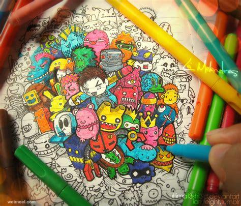 doodle color doodle color melendres 25