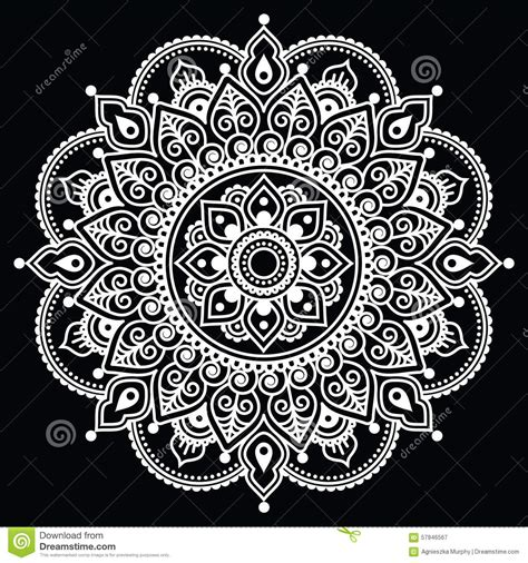 henna tattoo background 22 unique henna circle background makedes