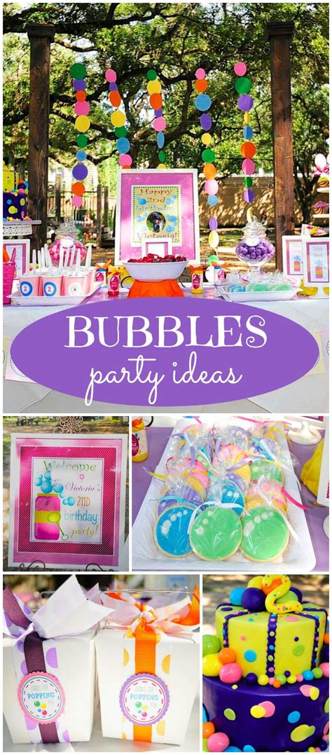 3rd party themes zenfone 2 bubbles birthday quot victoria s bubbles themed 2nd birthday