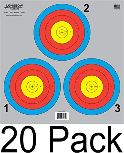 printable vegas targets what are the best archery targets 187 target crazy