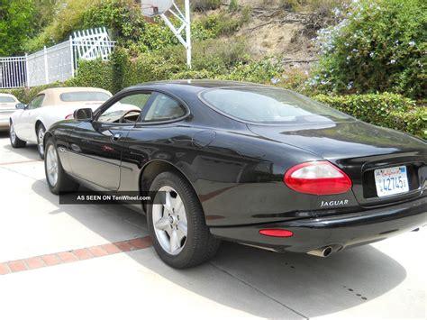 jaguar xk8 2000 2000 jaguar xk8 coupe