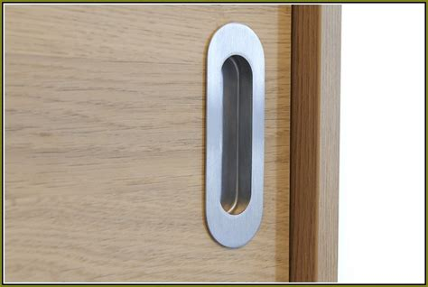 Closet Handle by 3 Panel Sliding Door Closet Home Design Ideas