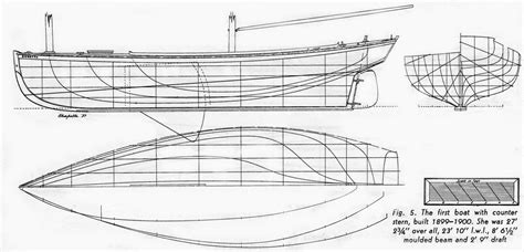 how to draw boat lines plan the hden boats lane memorial library