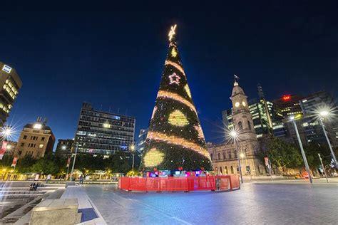 adelaide city christmas tree with eta 171 alia