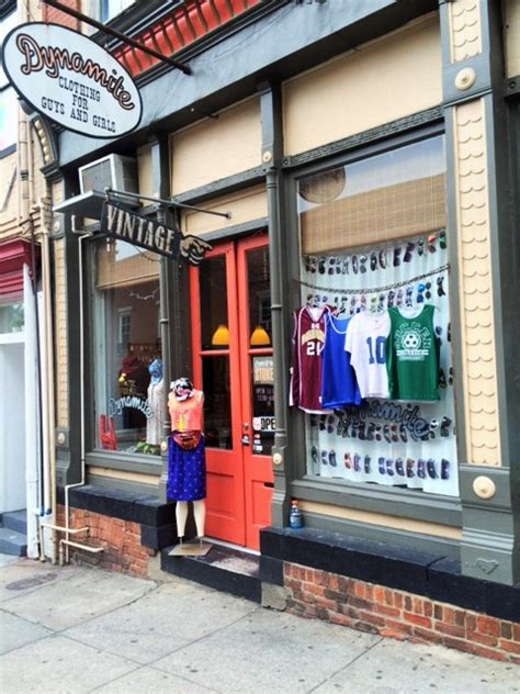 a guide to consignment and thrift shopping in athens ga