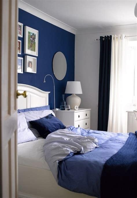 Blue Color Schlafzimmer schlafzimmereinrichtung in blau das geheimnisvolle blau