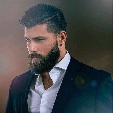 cool haircuts and beards best 25 cool beards ideas on pinterest cool beard