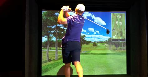 full swing golf jordan spieth is getting ready for the british open on a