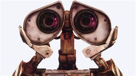 New Fan Theory Asks The Obvious Question: Is Wall E Satan?   Gizmodo Australia