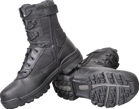Sepatu Tactical Boots 8 Quot Bates Bates 8 Inch Tactical Side Zip Boots