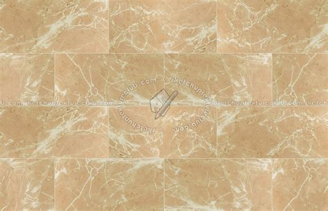 Yellow marble floor tile texture seamless 14901