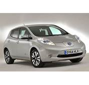 Nissan Leaf Review  Autocar
