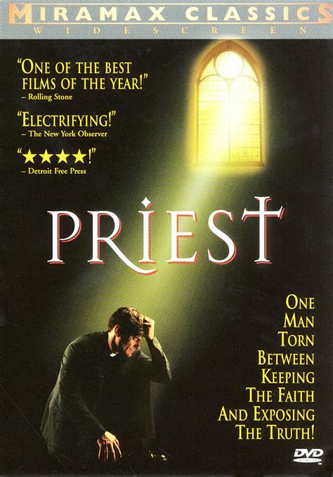 watch priest 1994 full hd movie official trailer priest movie trailer reviews and more tvguide com