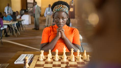 the queen of katwe film movie brief queen of katwe the chic spy
