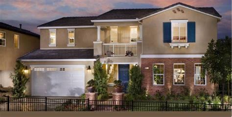 san diego new homes for large families monteluz at 4s ranch