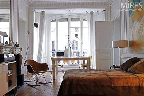 Salle De Bain Moderne Petit Espace 3065 by D 233 Co Chambre Haussmannien