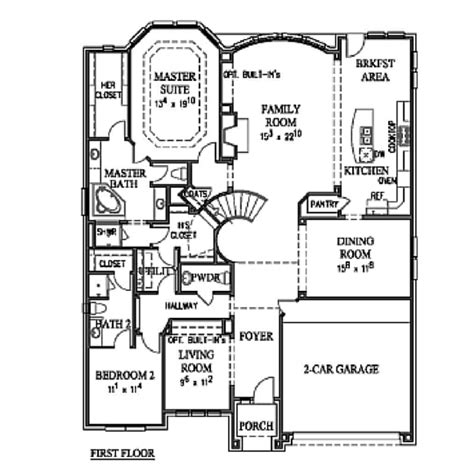 westin homes floor plans westin homes bellagio floor plan
