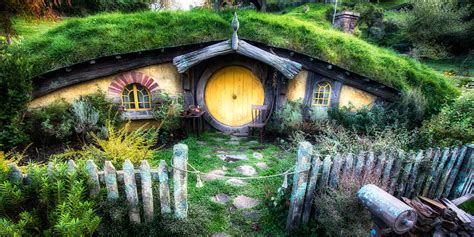 hobbits home hobbit house bloom and bark farm