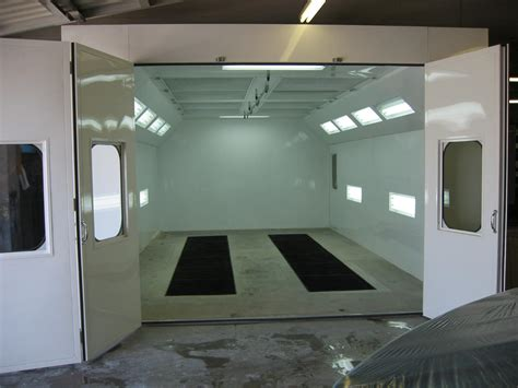 spray paint booth automotive downdraft spray paint booths spray booths nw
