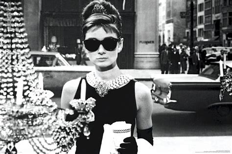 Breakfast At Tiffanys 1961 Review And Trailer by B P A By In Gatesheadbook Review