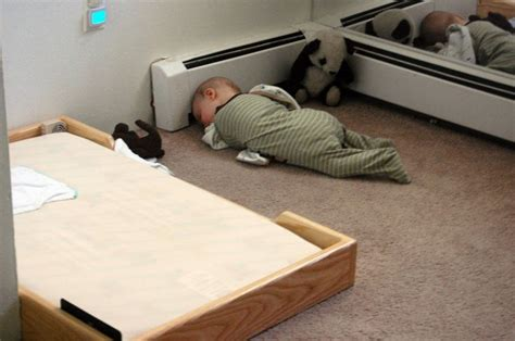 17 best images about montessori bed on pinterest montessori montessori toddler and boy beds