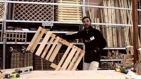 tutorial come costruire una poltrona