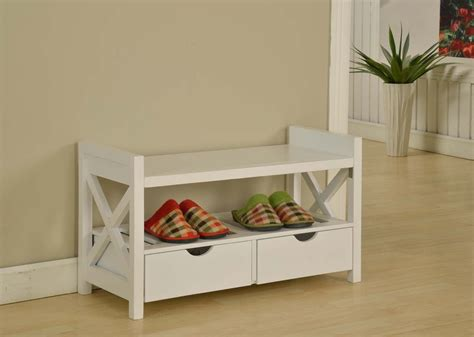 bench for putting on shoes white entryway bench shoes stabbedinback foyer