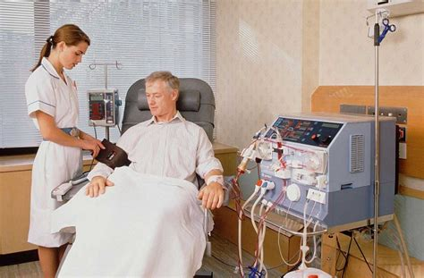 Should Detoxing Patients In Hospitals Be Restrained by Kidney Failure Patient Forced To Dialysis Telegraph