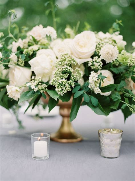 754 Best Images About Wedding Low Centerpieces On Low Wedding Centerpieces