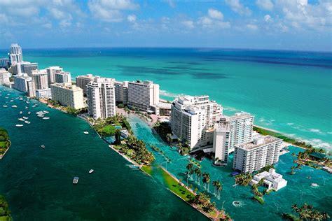 Vanity Fair Miami by Can Miami Survive Global Warming Vanity Fair