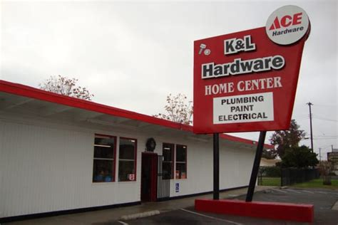 L H Plumbing Supply by K L Hardware Yelp