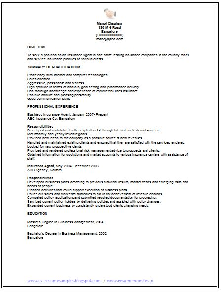 Executive Mba No Bachelor S Required by Professional Curriculum Vitae Resume Template For All