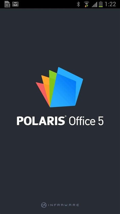 Polaris Office 5 App by How To Get The Galaxy S4 S Polaris Office 5 To Edit
