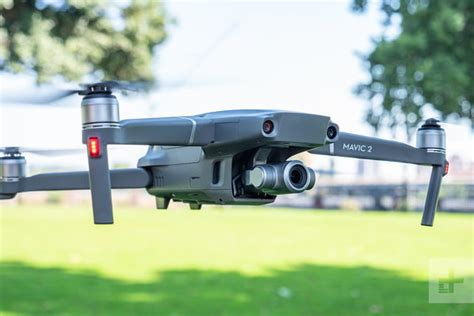 dji mavic 2 pro and zoom review digital trends