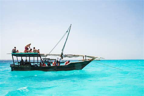 oh nungwi beach zanzibar you tropical beauty - Boat Trip Zanzibar